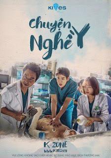 Chuyện Nghề Y-Romantic Doctor, Teacher Kim (2016)