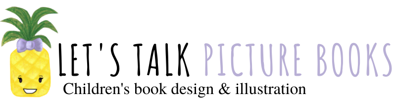 Let's Talk Picture Books