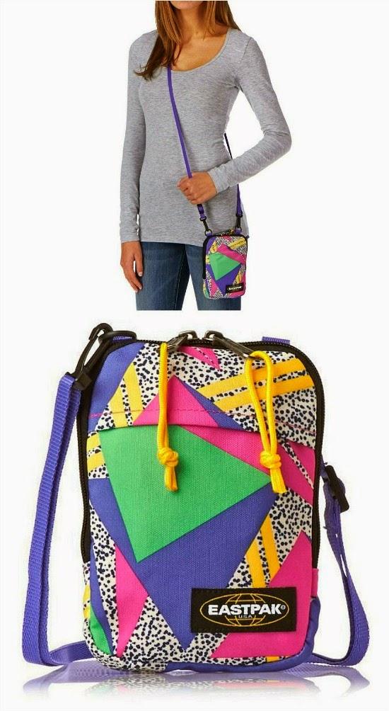 80s Design Buddy Bag by Eastpak