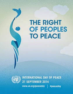 The Rights of Peoples to Peace at Home, at School and at Workplace