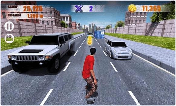 Pepsi-Skate-3D