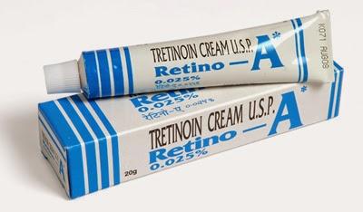 Tretinoin cream .025 usp : O que é zitromax