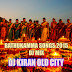 bathukamma special 2015 Dj kiran old city