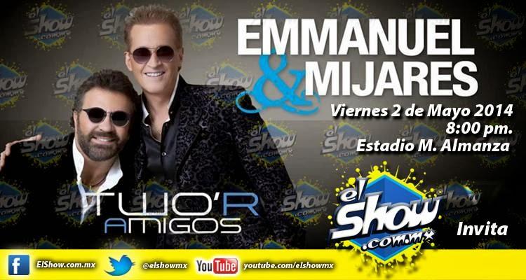 ElShow.com.mx