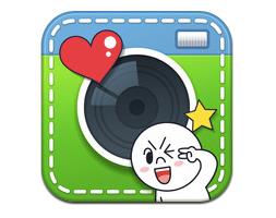 Aplikasi Edit Foto Terbaru LINE Camera