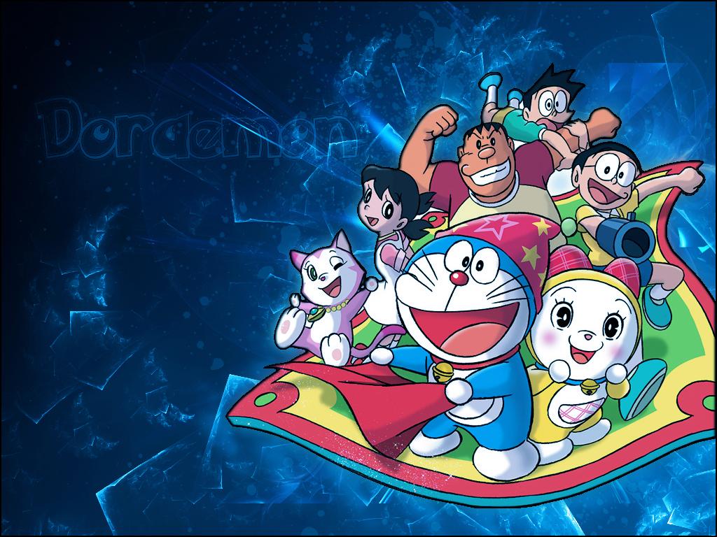 Doraemon Wallpapers Free Download