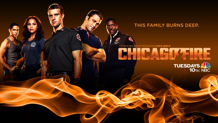 POLL : Favorite Scene from Chicago Fire - The Nuclear Option?