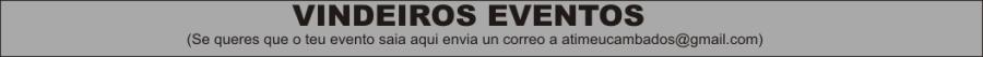 VINDEIROS EVENTOS