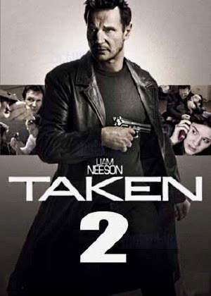 Cng ot 2 - Taken 2