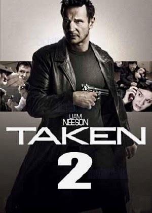 Cưỡng Đoạt 2 - Taken 2 (2012) Vietsub