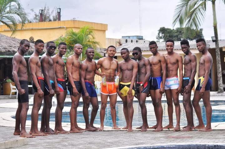 TANZANIAN GAYS NETWORK (TGN)