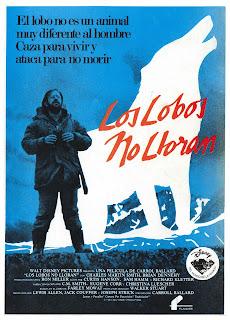 Blog Safari Club, Los Lobos no lloran, película online