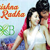 Krishna Radha Lyrics - Miss Butterfly | Pritam Banerjee, Akriti Kakkar
