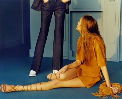 Zara primavera verano ropa mujer tendencias