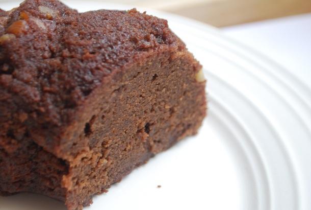 Moist Chocolate Chip Cake Recipe From Scratch