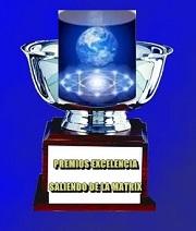 Premios Excelencia Saliendo de la Matrix