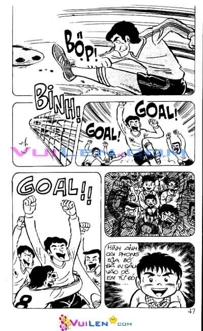 Jindodinho - Đường Dẫn Đến Khung Thành III  Tập 1 page 47 Congtruyen24h