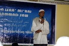 Habib syaugi bin yahya