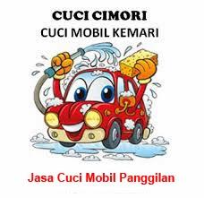 Jasa Cuci Mobil Panggilan