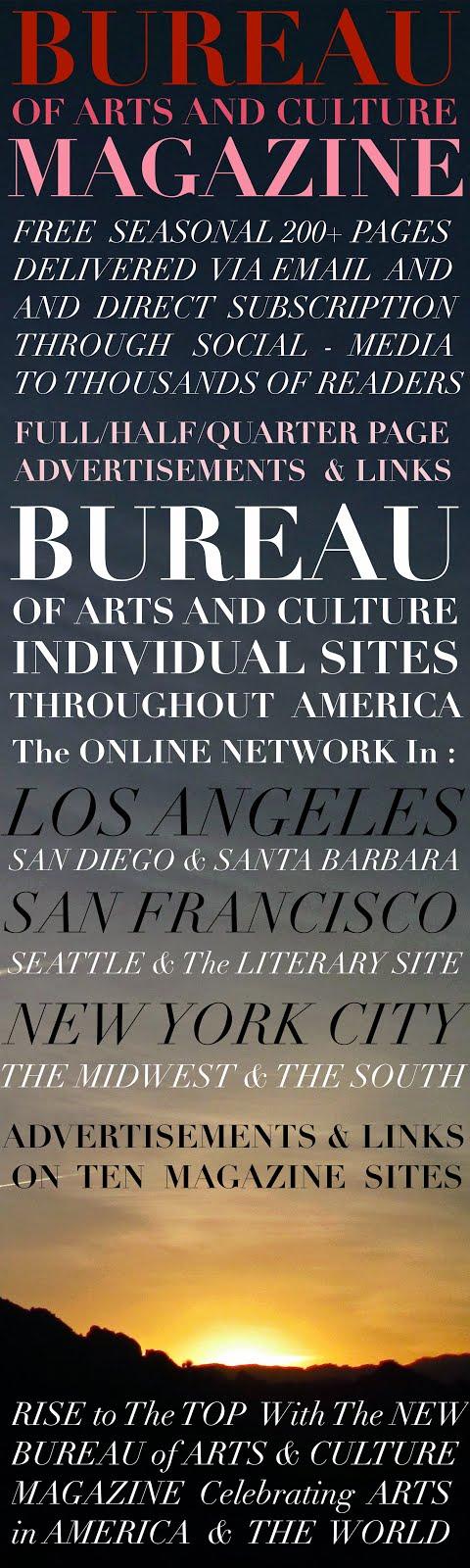 BUREAU  NETWORKS USA