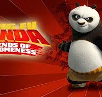 KungFu Panda Huyền thoại Chiến binh