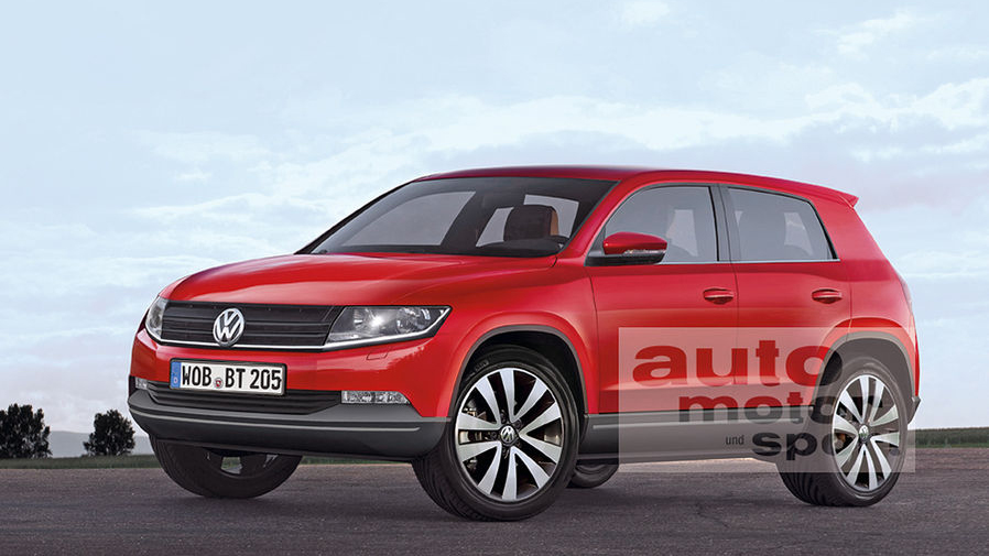 2016 vw polo suv 2015 best auto reviews. Black Bedroom Furniture Sets. Home Design Ideas