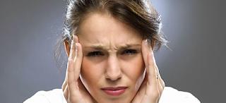 Cara Menghilangkan Pusing Kepala secara Alami