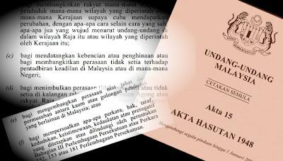 Akata Baru 2012 Gaduh Kacau Rusuhan Bersuara Taat Setia Sultan Undang Marah Adil Baru
