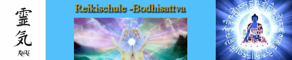 Centro de Reiki Bodhisattva