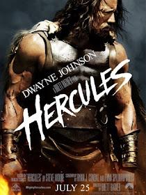 Vị thần sức mạnh Hercules - Hercules The Thracian Wars (2014)