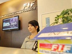 Lowongan Kerja Federal International Finance FIF Maret 2013