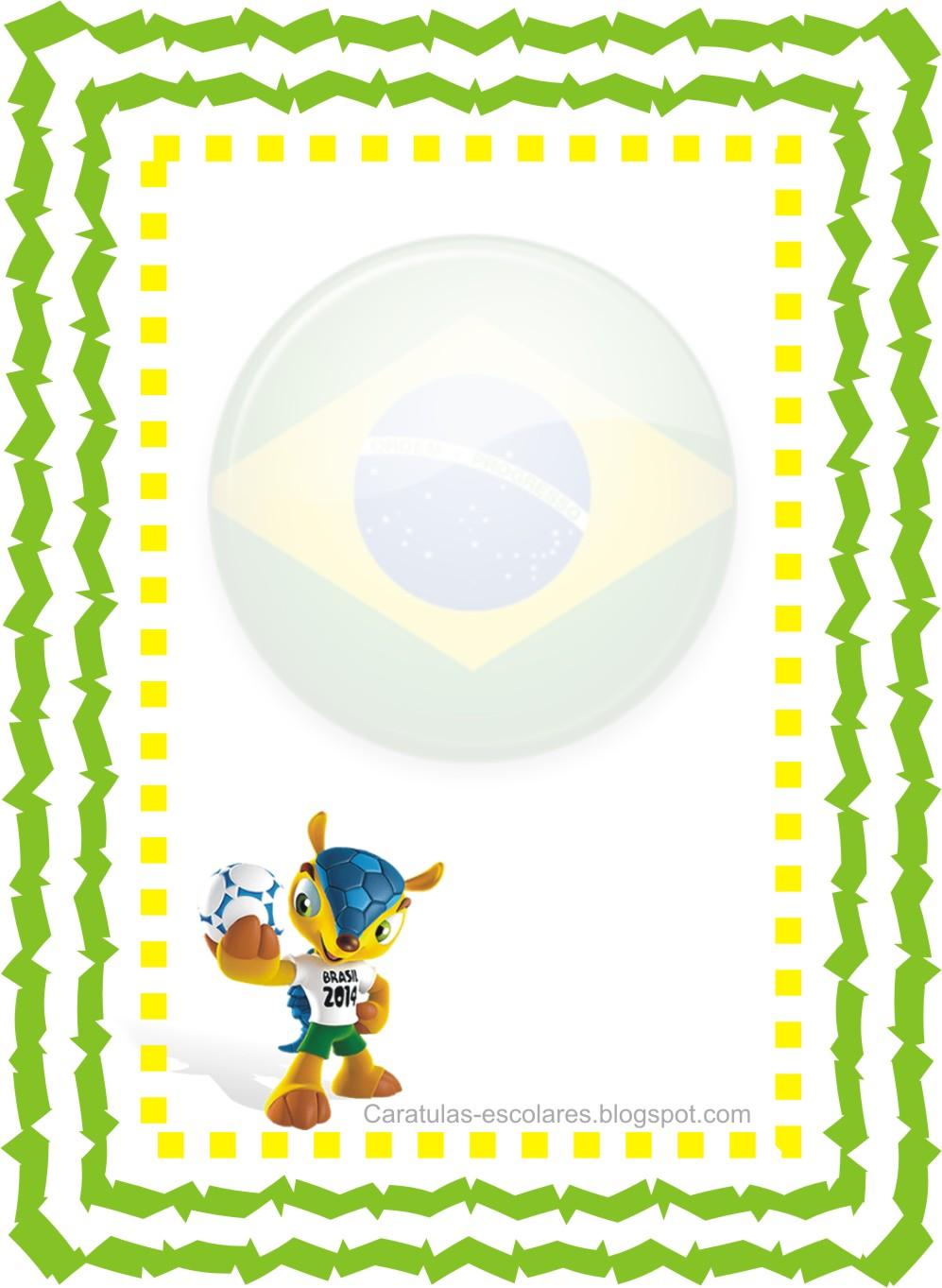 http://caratulas-escolares.blogspot.com/2014/05/fuleco-mascota-mundial