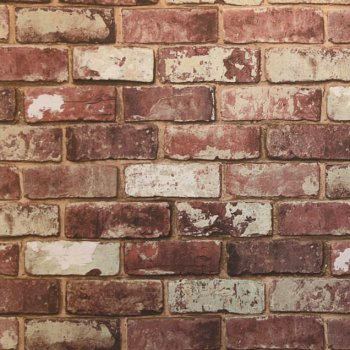 Brick Effect Wallpaper6