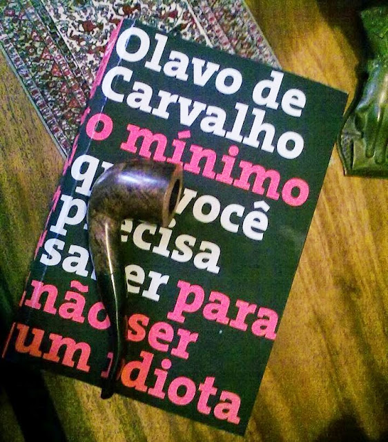 livroOlavo