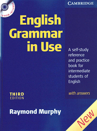 Cambridge English Grammar in Use - Intermediate