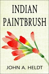 Indian Paintbrush (Carson Chronicles 3)