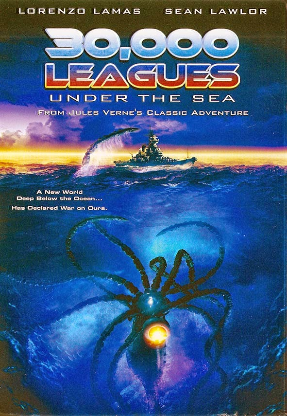 30,000 Leagues Under the Sea - 30 000 Mil podmorskiej żeglugi - 2007