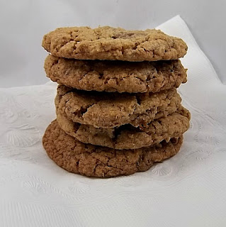 Fabled Neiman Marcus Chocolate Chip Cookies