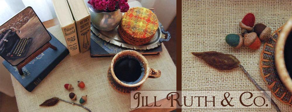 Jill Ruth & Co.