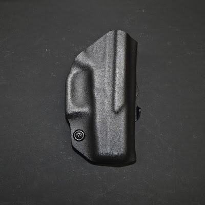 OWB Paddle Holster, owb holster, owb kydex holster, paddle holster, outside the waistband holster, good paddle holster, best paddle holster