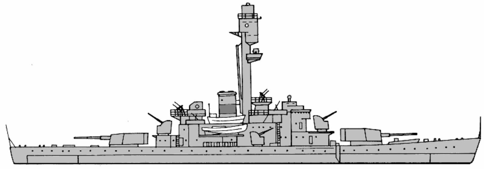 Coastal Defence Ships