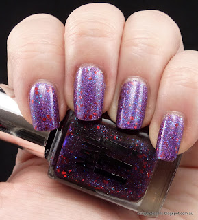 Nail It Northern Lights
