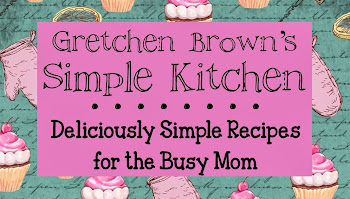 Gretchen Brown's Simple Kitchen