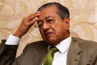 Pembelian Tanah Oleh Tabung Haji Daripada 1MDB Wang Ini Bukan Milik Tabung Haji Mahathir Sokong Kenyataan Pemuda Umno Muhyiddin Pemuda Umno Tumpang Musykil Khairy