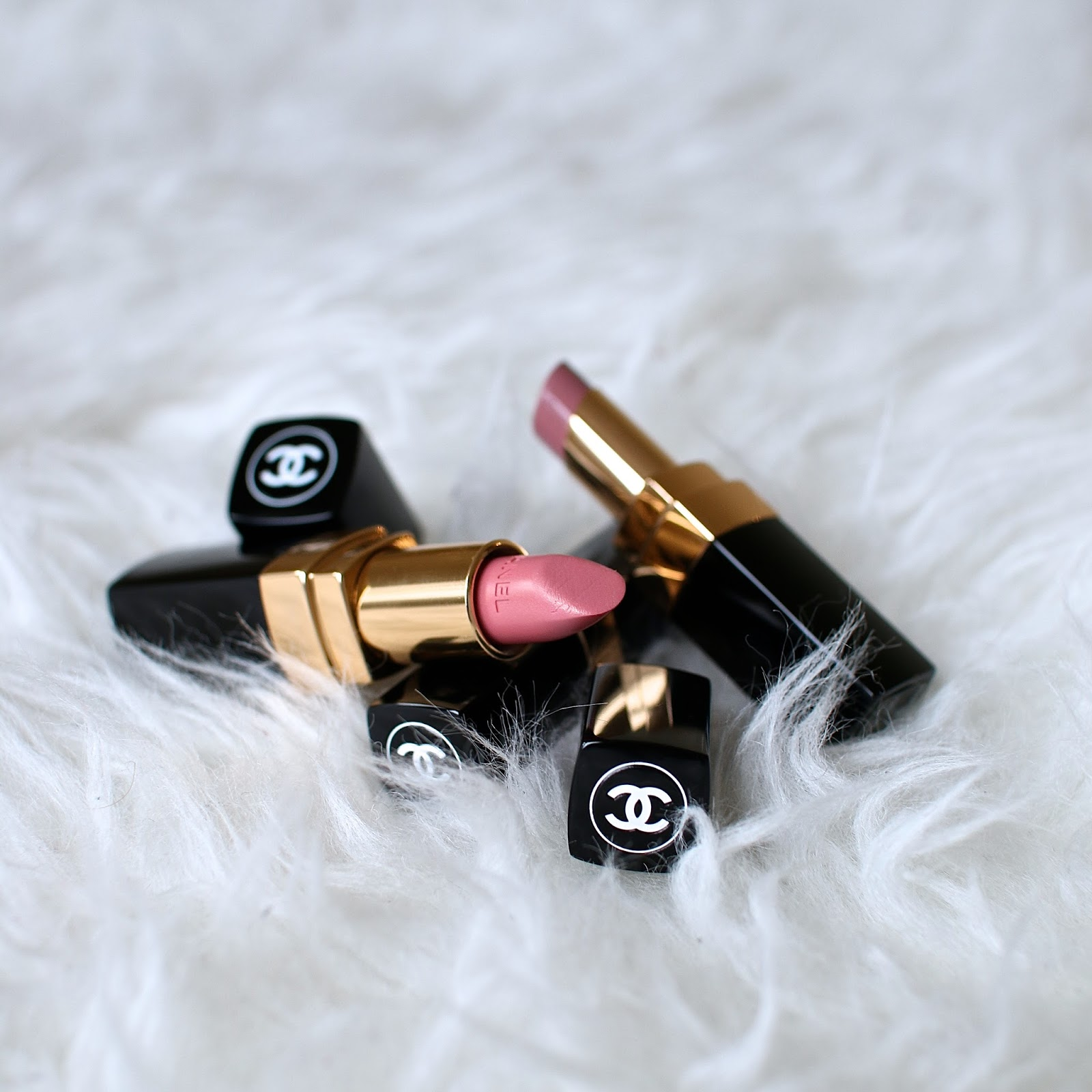 chanel lipstick review