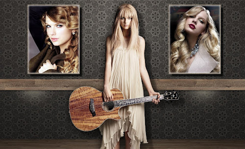 Taylor Swift Good Singer Wallpapers