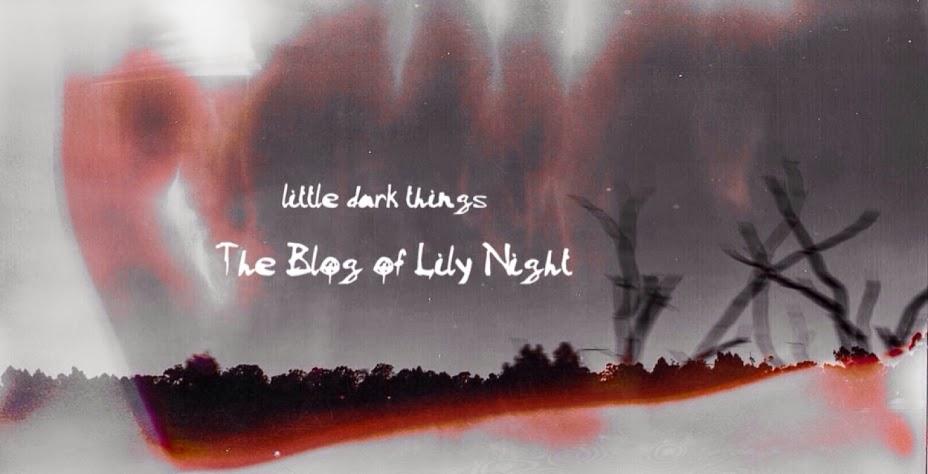 Little Dark Things