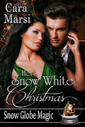 Her Snow White Christmas (Snow Globe Magic Book 1)