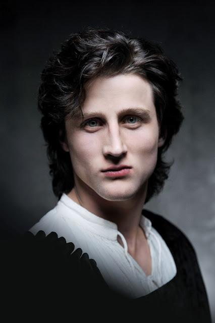 Cesare Borgia                                       Mark Ryder