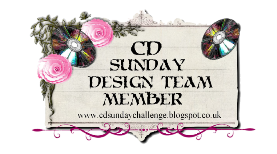CD Sunday Design Team Member